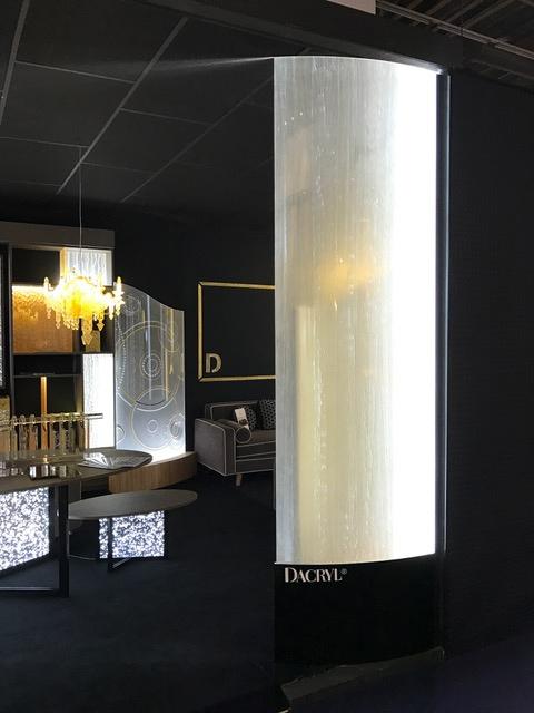 Ambiente francfort un salon d di l 39 univers de la - L univers de la maison ...